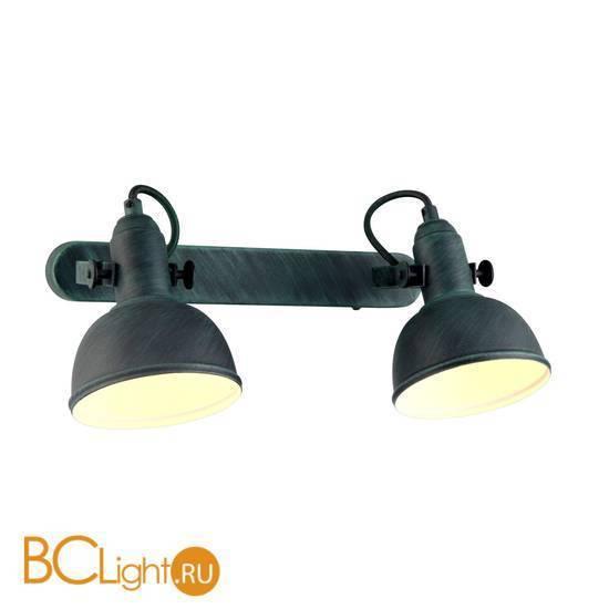 Бра Arte Lamp Martin A5213AP-2BG