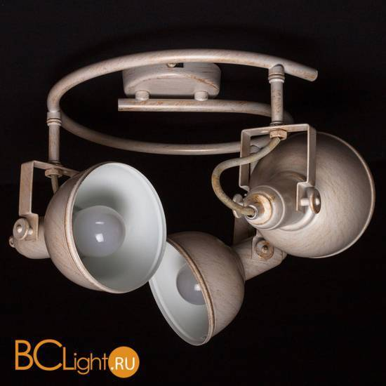 Потолочная люстра Arte Lamp Martin A5215PL-3WG