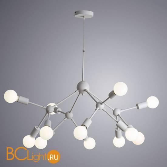 Люстра Arte Lamp Matrix A3064SP-12WH
