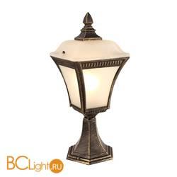 Садово-парковый фонарь Arte Lamp Memphis A3161FN-1BN