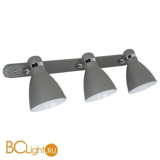 Спот (точечный светильник) Arte Lamp Mercoled A5049PL-3GY