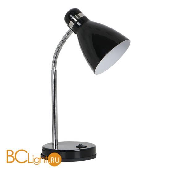 Настольная лампа Arte Lamp Mercoled A5049LT-1BK