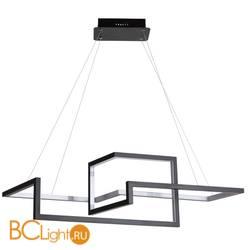 Подвесной светильник Arte Lamp Mercure A6011SP-2BK