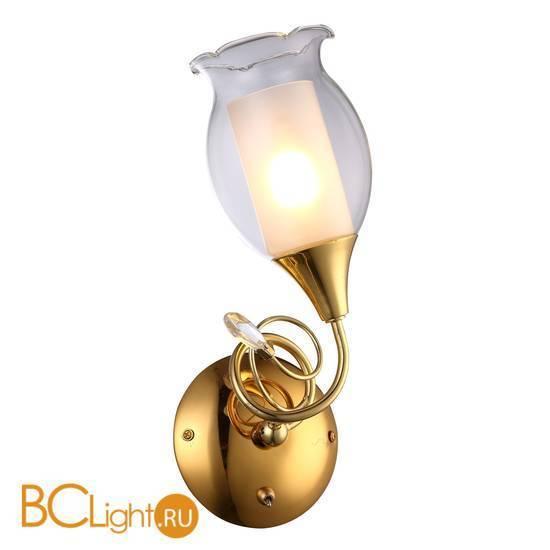 Бра Arte Lamp Mughetto A9289AP-1GO
