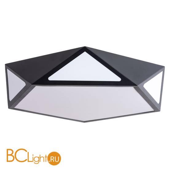 Потолочный светильник Arte Lamp Multi-Piazza A1931PL-1BK