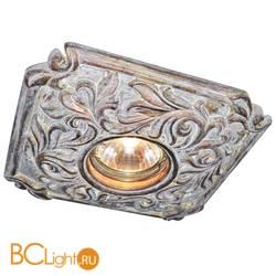 Встраиваемый спот (точечный светильник) Arte Lamp Muster A5279PL-1RI