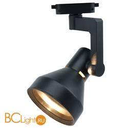 Трековый светильник Arte Lamp Nido A5108PL-1BK