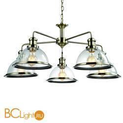 Люстра Arte Lamp Oglio A9273LM-5AB