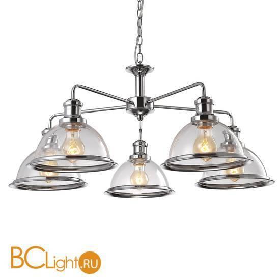 Люстра Arte Lamp Oglio A9273LM-5CC