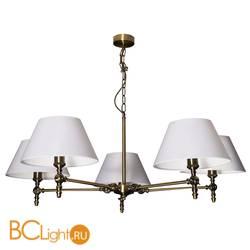 Люстра Arte Lamp Orlando A5620LM-5AB