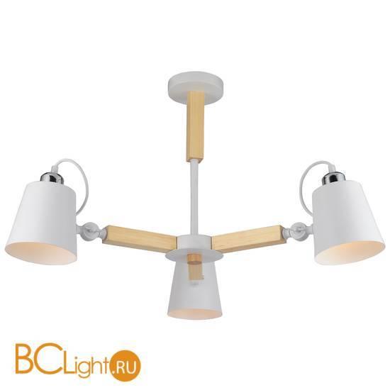 Потолочная люстра Arte Lamp Oscar A7141PL-3WH
