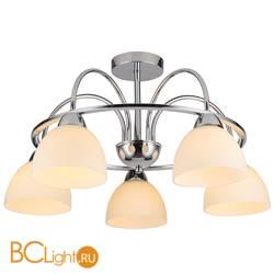 Потолочная люстра Arte Lamp Palermo A6057PL-5CC