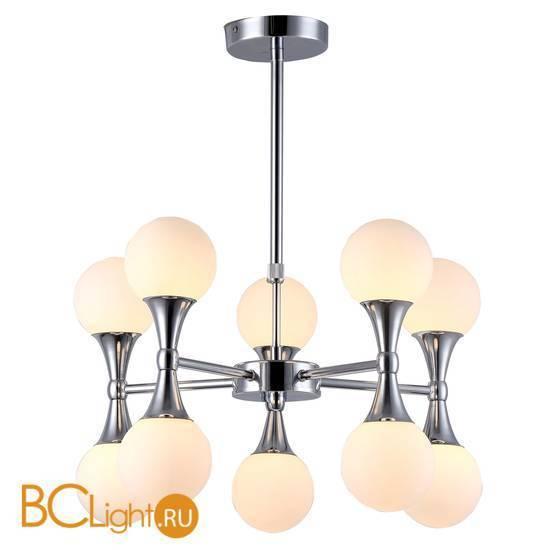 Потолочная люстра Arte Lamp Palla A9162LM-10CC