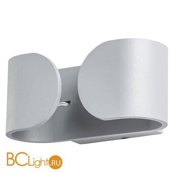 Настенный светильник Arte Lamp Parentesi A1419AP-1GY