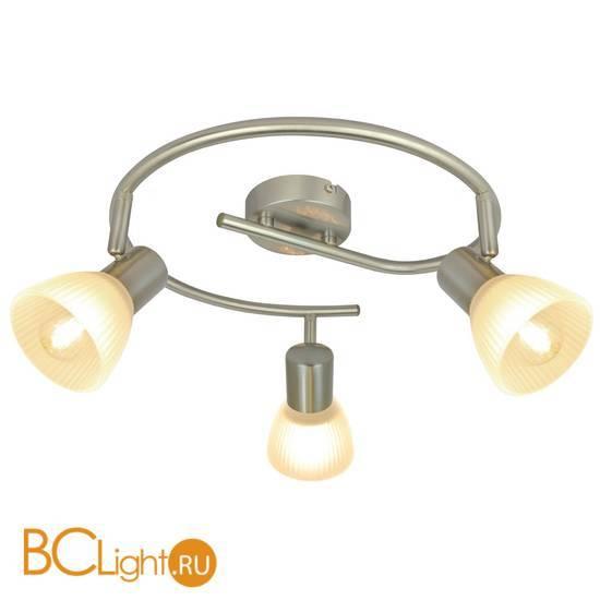 Спот (точечный светильник) Arte Lamp Parry A5062PL-3SS