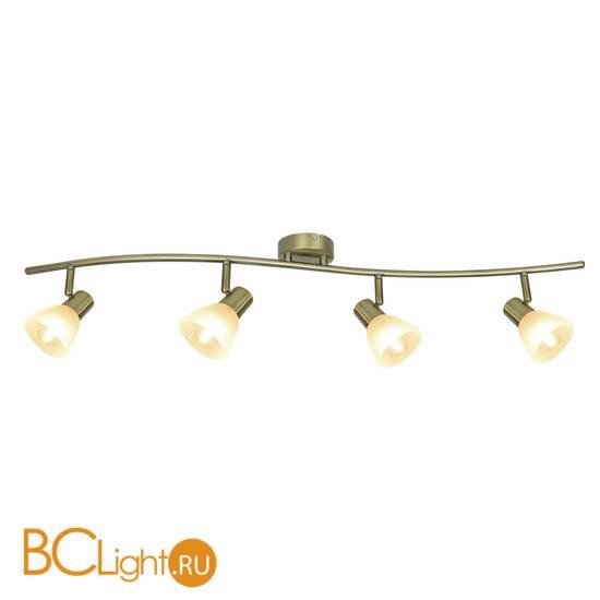 Спот (точечный светильник) Arte Lamp Parry A5062PL-4AB