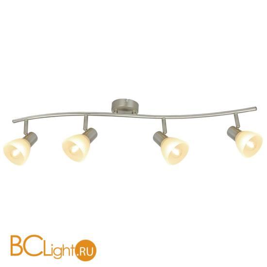 Спот (точечный светильник) Arte Lamp Parry A5062PL-4SS