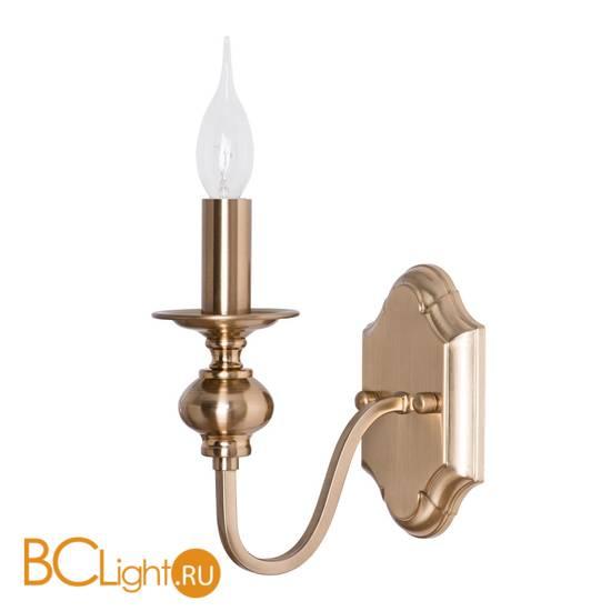 Бра Arte Lamp Passoni A6097AP-1PB