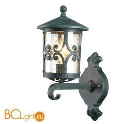 Уличный настенный светильник Arte Lamp Persia A1451AL-1BG