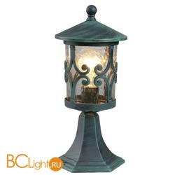 Садово-парковый фонарь Arte Lamp Persia A1454FN-1BG