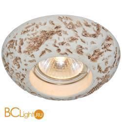Встраиваемый спот (точечный светильник) Arte Lamp Pezzi A5201PL-1WC
