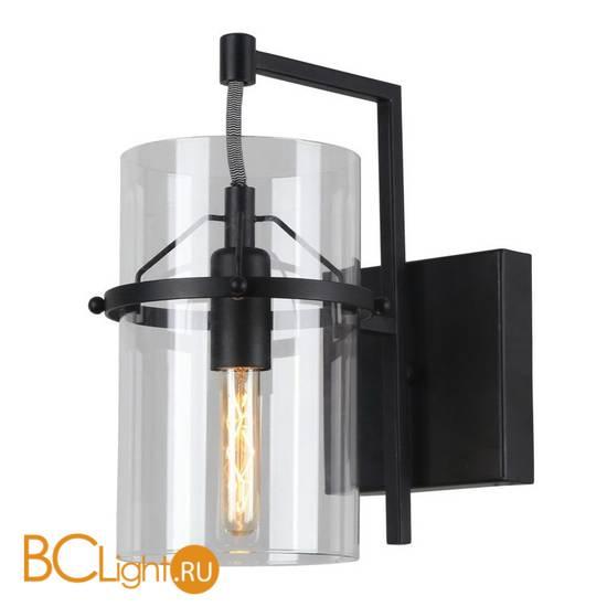 Бра Arte Lamp Piatto A8586AP-1BK