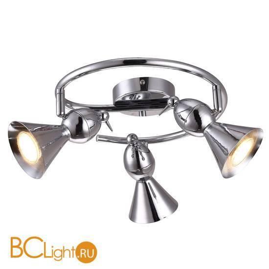 Потолочная люстра Arte Lamp Picchio A9229PL-3CC
