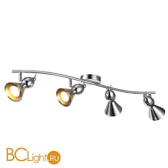 Спот (точечный светильник) Arte Lamp Picchio A9229PL-4CC