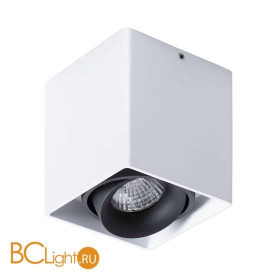 Потолочный светильник Arte Lamp Pictor A5654PL-1WH