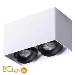 Потолочный светильник Arte Lamp Pictor A5654PL-2WH