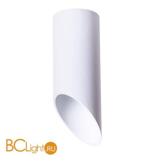 Потолочный светильник Arte Lamp Pilon A1615PL-1WH