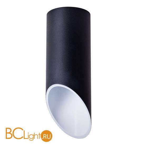 Потолочный светильник Arte Lamp Pilon A1615PL-1BK