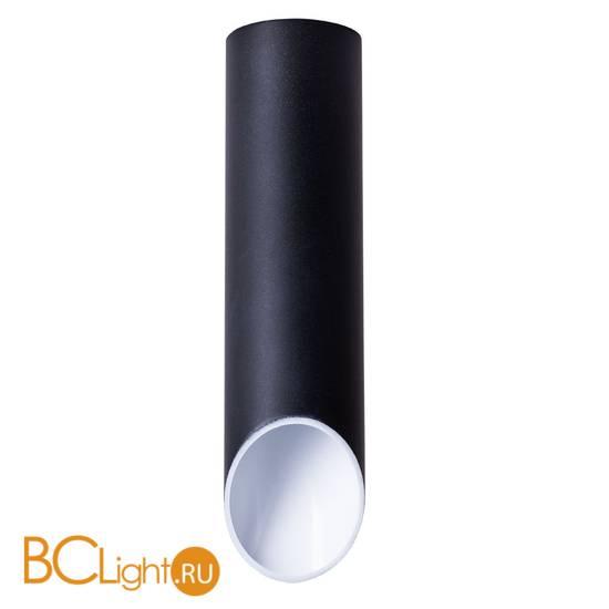 Потолочный светильник Arte Lamp Pilon A1622PL-1BK
