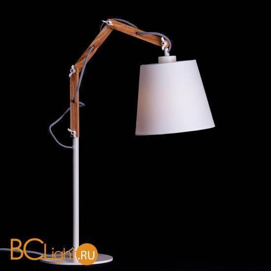 Настольная лампа Arte Lamp Pinocchio A5700LT-1WH