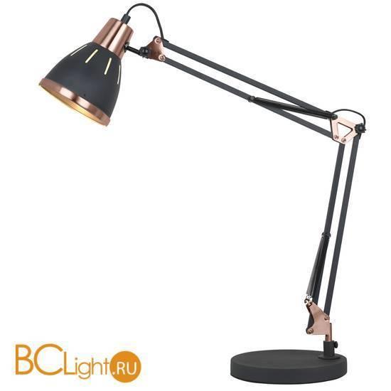 Настольная лампа Arte Lamp Pixar A2246LT-1BK