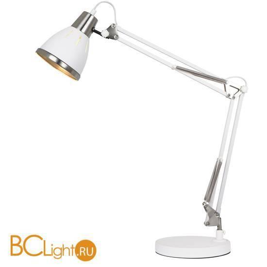Настольная лампа Arte Lamp Pixar A2246LT-1WH