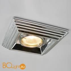 Встраиваемый спот (точечный светильник) Arte Lamp Plaster A5249PL-1CC