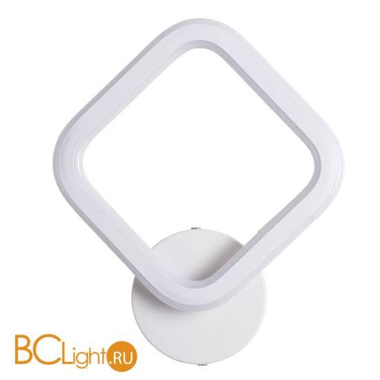 Настенный светильник Arte Lamp Polli A9005AP-1WH