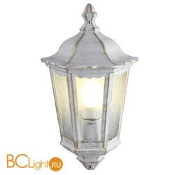 Настенный уличный светильник Arte Lamp Portico A1809AL-1WG