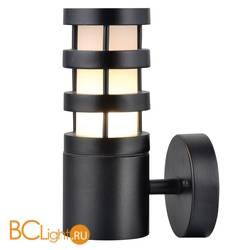 Настенный уличный светильник Arte Lamp Portico A8371AL-1BK