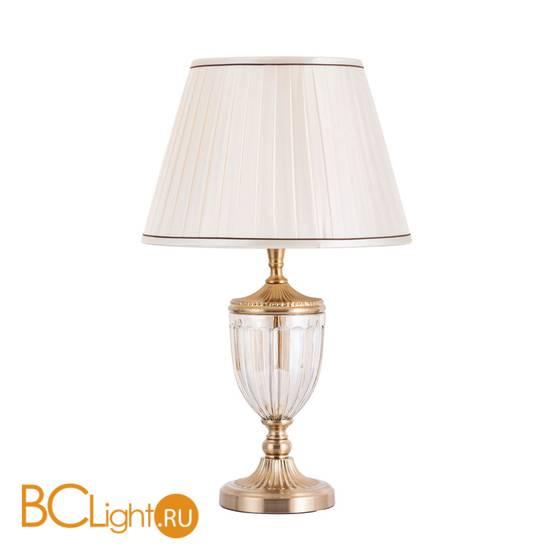 Настольная лампа Arte Lamp Radisson A2020LT-1PB