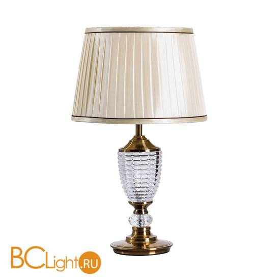 Настольный светильник Arte Lamp Radison A1550LT-1PB