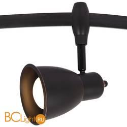 Трековый светильник Arte Lamp Rails A3058PL-1BK