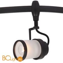 Трековый светильник Arte Lamp Rails A3056PL-1BK