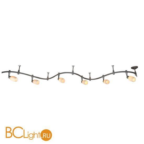 Потолочный светильник Arte Lamp Rails A3059PL-6SI