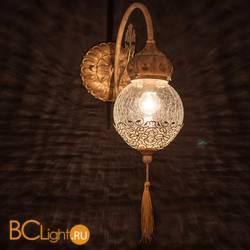 Бра Arte Lamp Ramses A2145AP-1GA
