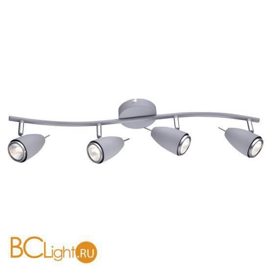 Спот (точечный светильник) Arte Lamp Regista A1966PL-4GY