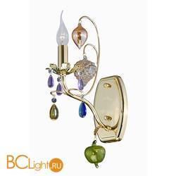 Бра Arte Lamp Riccheza A2011AP-1GO