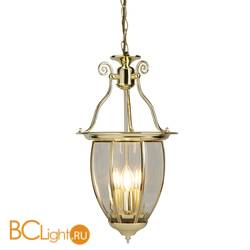 Подвесной светильник Arte Lamp Rimini A6509SP-3PB