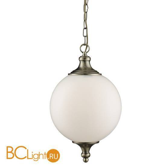 Подвесной светильник Arte Lamp Rimini A3051SP-1AB